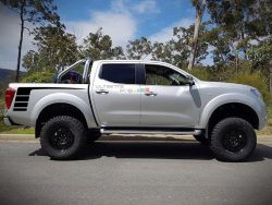 Decal stripe kit for Nissan titan Navara 2008 2009 2011 2012 2013 2014 2015 2016