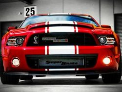 Decal Sticker Graphic Front to Back Stripe Kit Ford Mustang GT 2005-2014 Shelby GT500