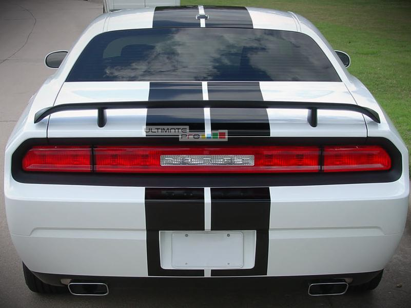 Decal Graphic Sticker Stripe Body Kit Compatible With