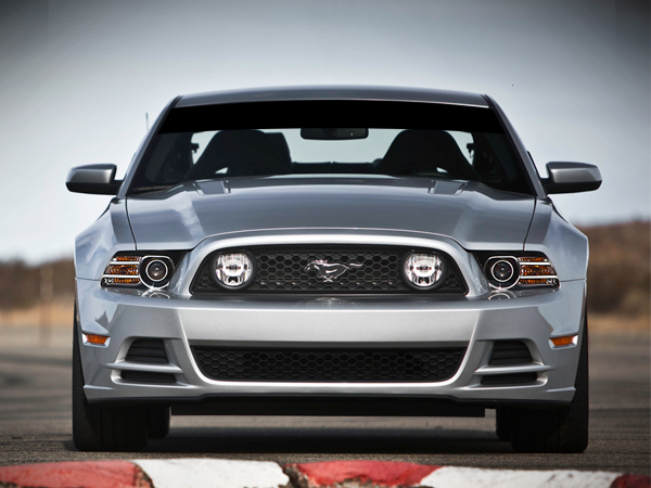 Decal Sticker Vinyl Windshield Banner Sun Visor Strip Compatible with Ford  Mustang ... 9e78f6f7581