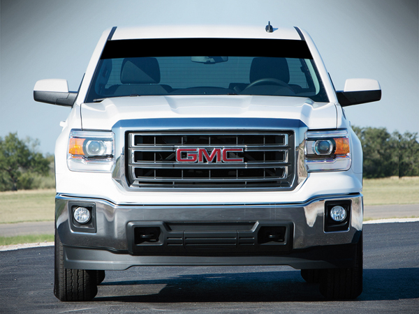 Sport Windshield Banner Strip Decal Sticker Gmc Sierra