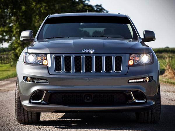 Sticker Decal Windshield Banner Jeep Grand Cherokee Window