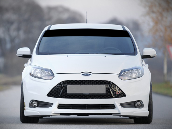 Windshield Banner Sun Visor Strip Sticker Ford Focus St Rt