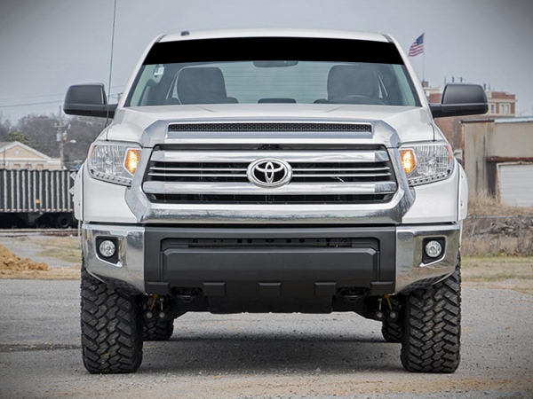 Windshield Banner Sun Visor Strip Vinyl Sticker Graphic Compatible with Toyota  Tundra ... 0fcb13ab5f4