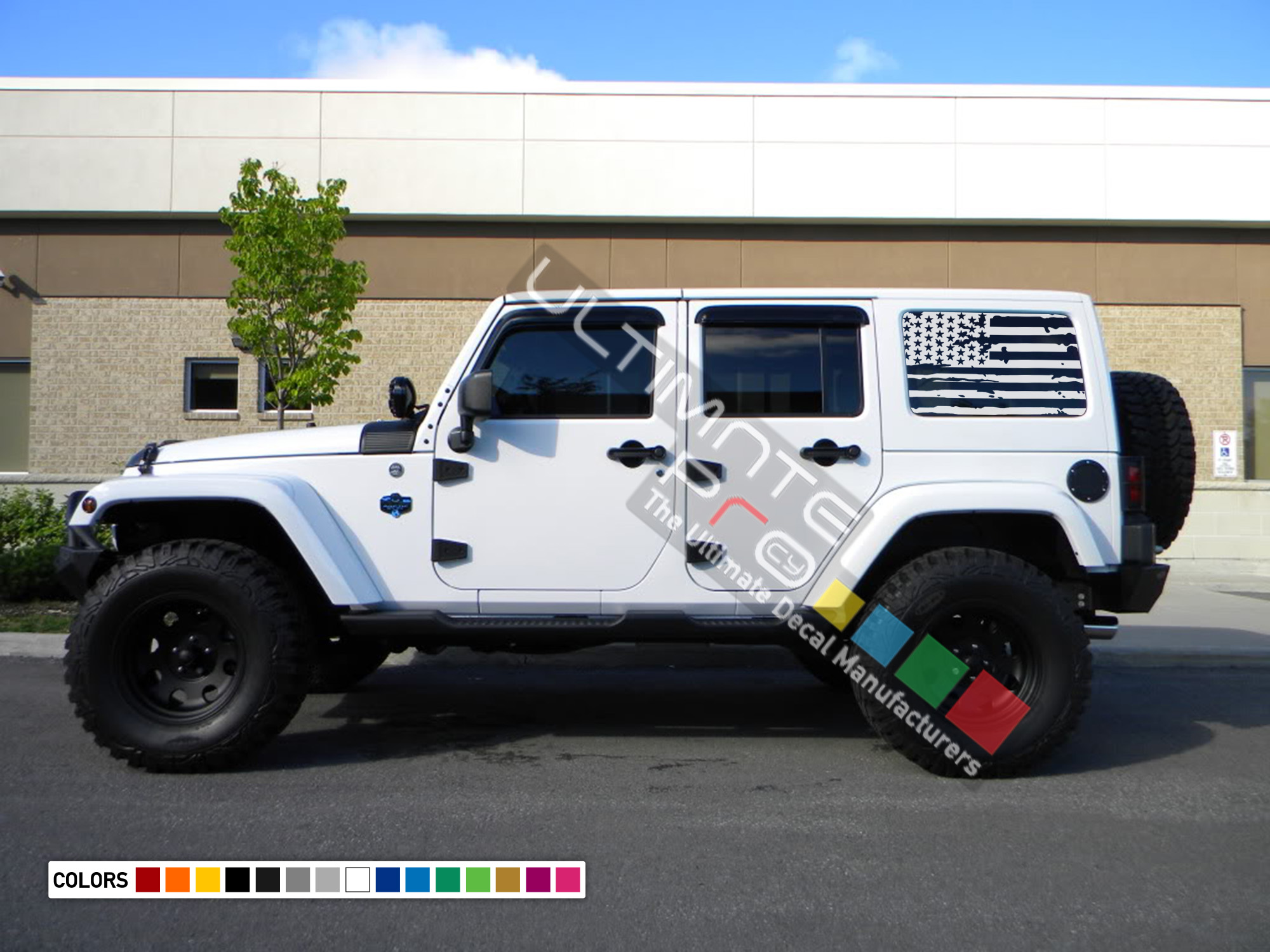 [SCHEMATICS_48IS]  wrangler decals sticker side doors stripes 2007 - Present | 2017 Jeep Cherokee Windshield Banner |  | ultimateprocy